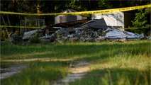 Small Plane Crashes Into North Carolina Home Killing Two, Injuring One Other