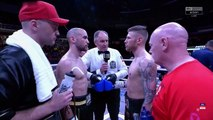 Francesco Patera vs Paul Hyland Jnr. (28-06-2019) Full Fight