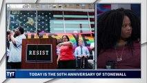50th Anniversary Of Stonewall
