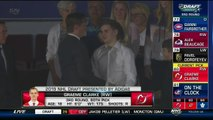 From the OHL to the New Jersey Devils