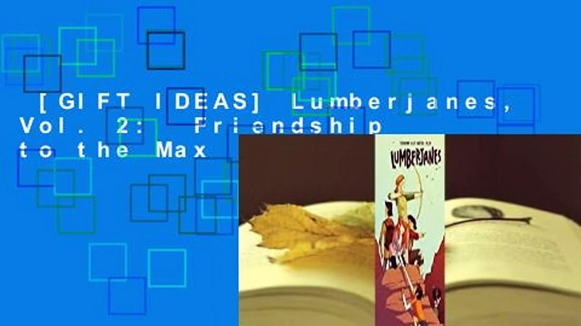 Lumberjanes Vol Friendship To The Max 2