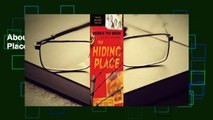 About For Books  The Hiding Place for Young Readers Complete