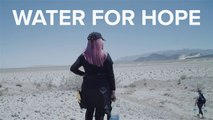 Border Angels: Saving lives with water