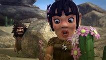 Oko Lele - Episode 10 - Romantic Folower - animated short - funny cartoon - Super