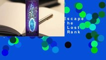 About For Books  Escape from the Isle of the Lost (Isle of the Lost #4)  Best Sellers Rank : #3