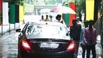 Kangana Ranaut Visits For Censor Meet Of Her Upcoming Film 'Mental Hai Kya'