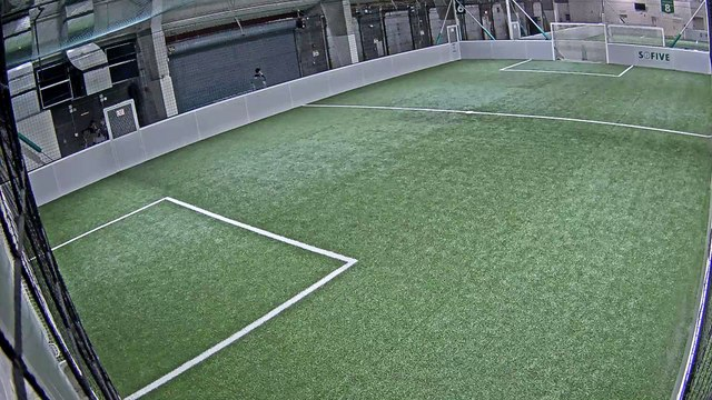 06/29/2019 00:00:01 - Sofive Soccer Centers Rockville - Maracana