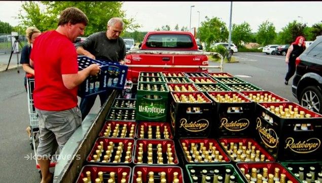 Nachschlag: Von Abstimmungsfails, ausverkauftem Bier und mehr …