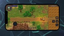 Graveyard Keeper - Bande-annonce de lancement PlayStation 4, Nintendo Switch, iOS et Android
