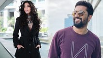 Vicky Kaushal dating Beyond The Clouds actress Malavika Mohanan!!; Check Out | FilmiBeat