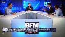 Hors-Série L'ère du client: Le modèle B2C2B ou comment parler aux clients de vos clients pour les convaincre - 29/06