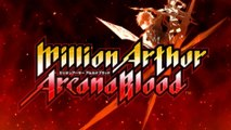 Million Arthur Arcana Blood - Bande-annonce de lancement
