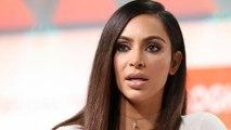 Kim Kardashian Responds To Backlash Over Her New 'Kimono' Line