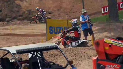 2019 Southwick National Motocross
