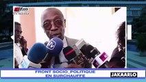 "Fou Malade raille El Hadji Kassé après sa bourde : ""Grand piano piano..."""