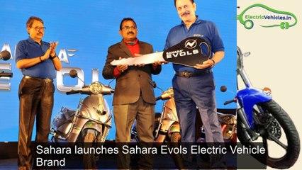 Whiz SE - Upcoming Electric Bike from Sahara Evols in India