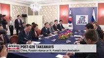 In-depth on G20 Osaka : Prof. Song Se-ryun