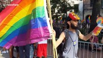 New York City marks 50th anniversary of Stonewall riots