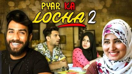 Pyar Ka Locha 2 || Hyderabadi Couple's Romantic Comedy || Kiraak Hyderabadiz