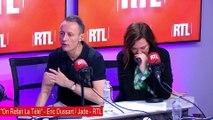 Philippe Lacheau : Un retour à la télé ?