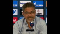 Klopp needs a break after Champions League win - Wagner