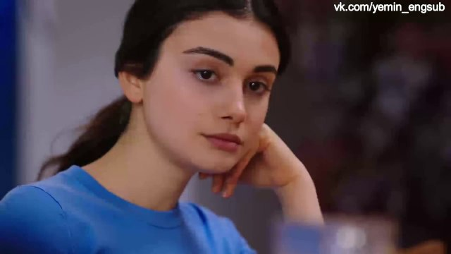 The Promise - Yemin 27 Part 2 of 2 English Subtitles