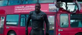 Hobbs & Shaw - Bande-Annonce Finale VO