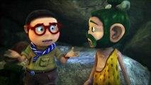 Oko Lele - Full Episodes collection (1-10) - animated short CGI - funny cartoon - Super