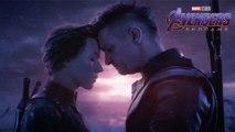 """Marvel Studios' Avengers: Endgame   """"All Day"""" TV Spot"""