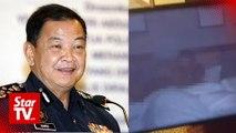 IGP: Sex scandal still under investigation