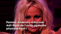 """""""C'est vraiment dégueulasse..."""", Adil Rami aux déclarations fracassantes de Pamela Anderson"""