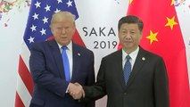 Why Trump's new talks with China could face pushback