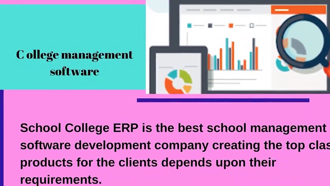 School College ERP – Online Learning Management Software – Online school management software – college management software