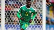 Senegal 23 : Découvrez le portrait de Mbaye Niang