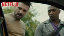 Point Blank Bande-annonce Vost (Action 2019) Anthony Mackie, Frank Grillo Netflix