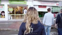 """Clip de vídeo de la película """"522. Un chino, n gato y mi padre"""", dirigida por Paco R. Baños, y protagonizada por Natalia de Molina, Alberto Jo Lee y Manolo Solo"""