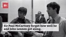 Paul McCartney Deals With Beatles Rumors