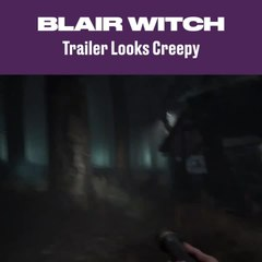 Blair Witch - Official Reveal Trailer