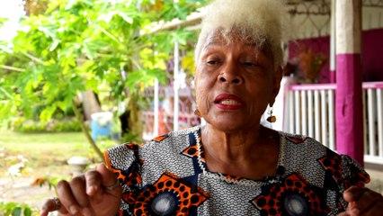 "Reportage au Festival ""Eritaj"" Memoires vivantes en Guadeloupe"