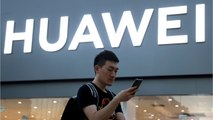 Trump: Forget Commerce Dept Blacklist, US Firms Can Sell To Huawei
