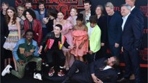 Hawkins Goes Hollywood at Strange Things Season 3 World Premiere