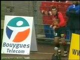 27/01/02 :  Olivier Sorlin (45') : Rennes - Strasbourg (3-0)