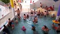 Les sud meusiens apprécient la gratuité des piscines ce week-end