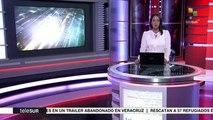 teleSUR Noticias: 45 años de relaciones entre China y Venezuela