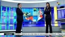 El Golazo de América: Eliminados Colombia y Venezuela de Copa América