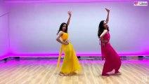 dance video with sonali Aithey Aa - Bharat - Salman Khan, Katrina Kaif - Dance Cover - LiveToDance with Sonali