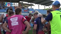 REPLAY DAY 1 ROUND 3 : 1/2 - RUGBY EUROPE WOMEN'S SEVENS GRAND PRIX SERIES 2019 - PARIS- MARCOUSSIS (3)
