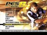 pes | PES 2006 - UEFA Champions League Final - Barcelona vs Real Madrid