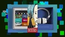 [GIFT IDEAS] Boxers (Boxers & Saints, #1)