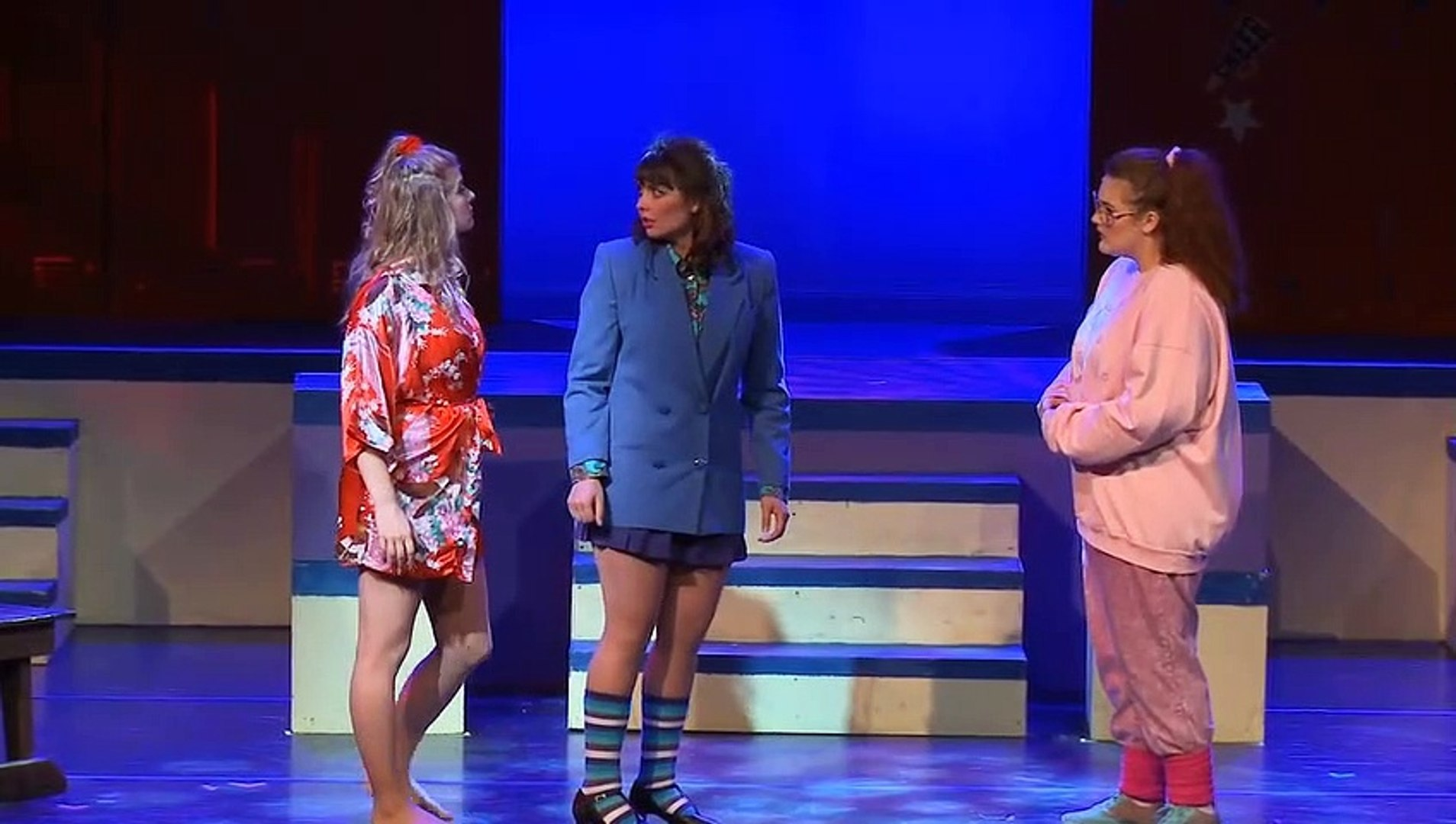 Heathers the Musical Full Show HD presented by Rock River Repertory Theatre  Company 2